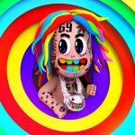 6IX9INE – TattleTales (2020)