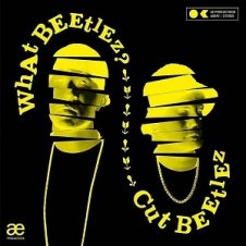 Cut Beetlez – What Beetlez? (2020)