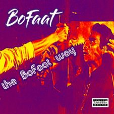BoFaatBeatz – The BoFaat Way (2020)