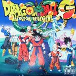 Napoleon Da Legend – Dragon Ball G (2020)