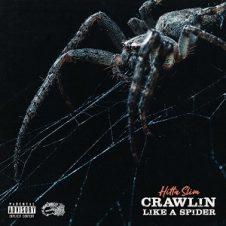 Hitta Slim – Crawlin Like a Spider (2020)