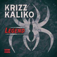 Krizz Kaliko – Legend (2020)