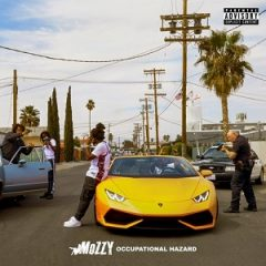Mozzy – Occupational Hazard (2020)