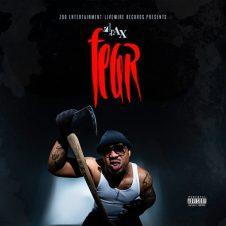 4Rax – Fear (2020)