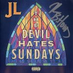 JL – The Devil Hates Sundays (2020)
