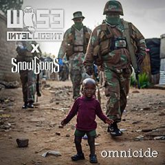 Wise Intelligent & Snowgoons – Omnicide (2020)