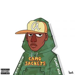 Planet Asia & Calvin Valentine – Camouflage Jackets (2020)