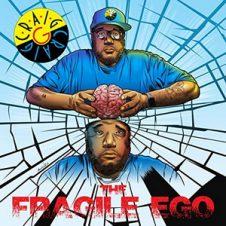 Craig G – Fragile Ego (2020)