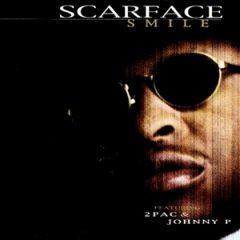 Scarface – Smile (CDS) (1997)