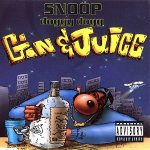 Snoop Dogg – Gin & Juice (CDM) (1994)