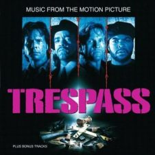 VA – Trespass OST (1992)