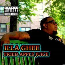 Illa Ghee – Fried Apple Juice (2020)