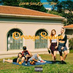 Cookin Soul & Larry June – Orange Season (2020)
