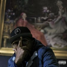 Elzhi – Seven Times Down Eight Times Up (2020)