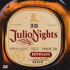 AD – Julio Nights (2020)