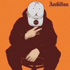 Phro – Ambition (2020)
