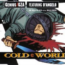GZA – Cold World (CDM) (1995)