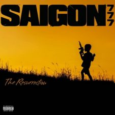 Saigon – 777: The Resurrection (2020)
