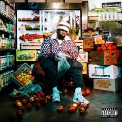 Smoke DZA – Homegrown (2020)