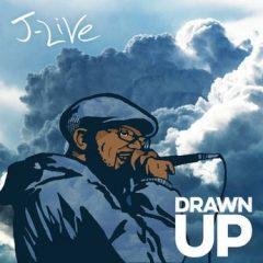 J-Live – Drawn Up (2020)