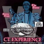 Dj Crazy Toones – CT Experience (2006)