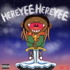Nef the Pharaoh – HereYee HereYee (2020)