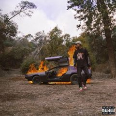 Rockie Fresh – Slid Thru Just to Show You Whats Up (2020)