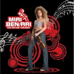 Miri Ben-Ari – The Hip-Hop Violinist (2005)