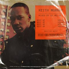 Keith Murray – Best Of Keith Murray Vol. 2 (2020)