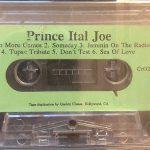 Prince Ital Joe – Prince Ital Joe (1997)