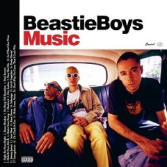 Beastie Boys – Beastie Boys Music (2020)