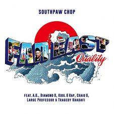 Southpaw Chop – Far East Quality (2020)