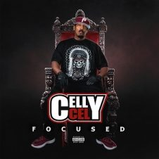 Celly Cel – Focused (2020)