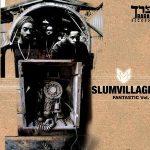 Slum Village – Fantastic Vol. 2 (2000)