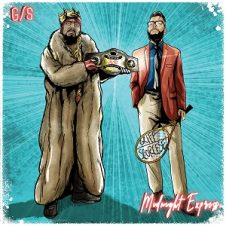 Griff & Scorcese – Midnight Express (2020)