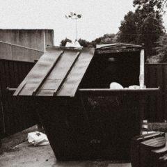 The Doppelgangaz – Dumpster Dive (2020)