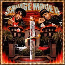 21 Savage & Metro Boomin – Savage Mode II (2020)