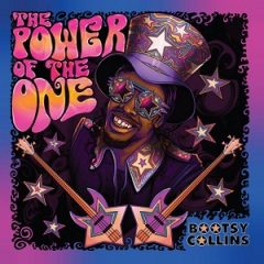 Bootsy Collins – The Power of the One (2020)
