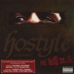 Hostyle – One Eyed Maniac (2004)