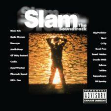 VA – Slam OST (1998)