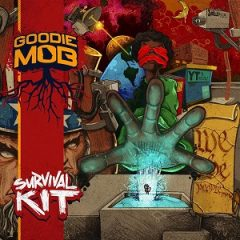 Goodie Mob – Survival Kit (2020)