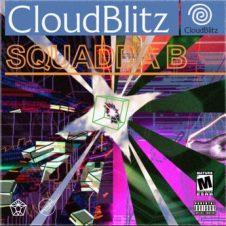 Squadda B – Cloud Blitz (2020)