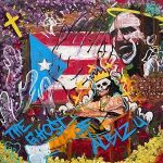 UFO Fev & Big Ghost Ltd – The Ghost Of Albizu (2020)