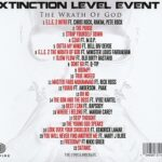 Busta Rhymes – Extinction Level Event 2: The Wrath of God (Reloaded) (2020)