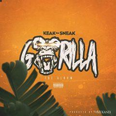 Keak da Sneak & The Mekanix – Gorilla (2020)
