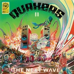 Quakers – II – The Next Wave (2020)
