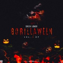 Sheek Louch – Gorillaween Vol. 3 (2020)