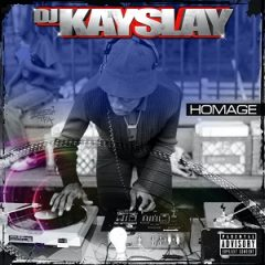 DJ Kay Slay – Homage (2020)