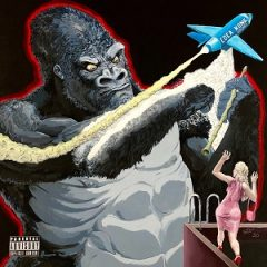 Him Lo – King Kong On Cocaine (2020)