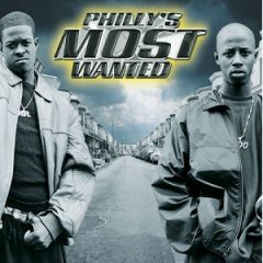 Philly's Most Wanted – Get Down Or Lay Down (2001)